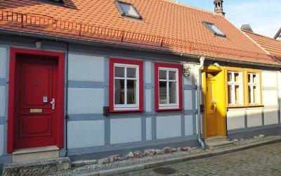 Ferienhaus Töpferhof 1+2