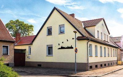 Ferienwohnung Schubert/Helbig