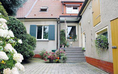 Ferienwohnung Wittstruck
