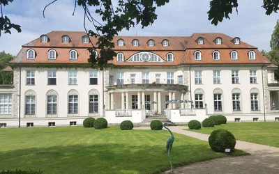 Hotel Schloss Storkau ****
