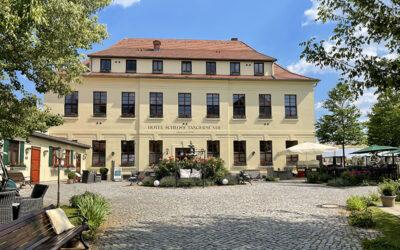Hotel Schloss Tangermünde ****