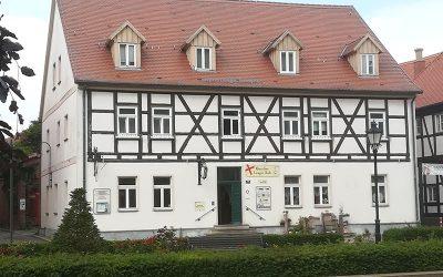 Quartier Am Langen Hals