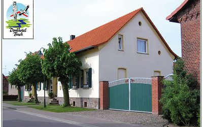 Pension Zedler