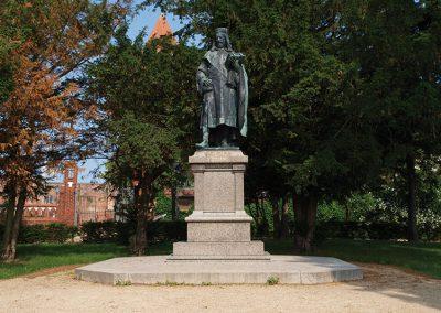 Kaiser Karl der IV.