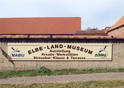 Elbe-Besucherzentrum