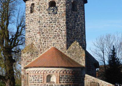 Dorfkirche Hämerten