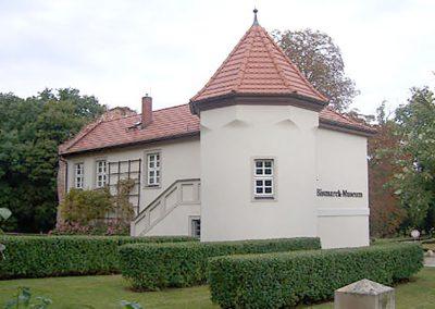Bismarckmuseum Schönhausen