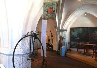Stadtgeschichtliches Museum im Rathaus